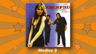 Porkchop Duo - Medley 9 (The Best Of Stand-up Comedy Vol. 9)