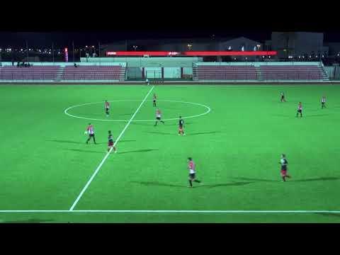 Gibraltar UTD FC v Manchester 62 FC 12/02/2018