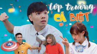 Nhac Chế Lớp Trưởng Cá Biệt - Tuna Lee Ft Yến Dương Ft Sinh Gaming