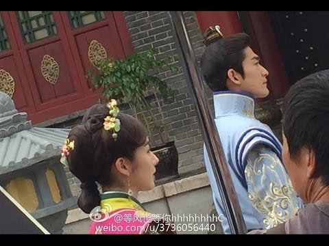 Download Park Min-young & Hans Zhang On the Set of Braveness of the Ming