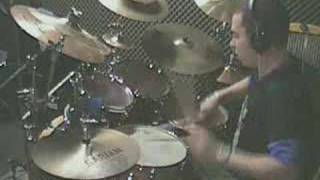 Streets Of Rage - Inner City / Marcos Camacho (Drums)