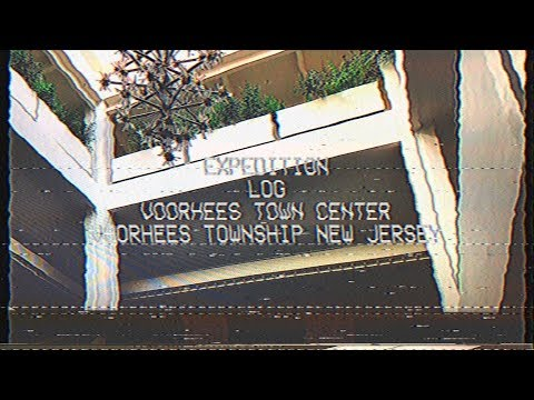 Voorhees Town Center (Echelon Mall)-Dead Mall With an Abandoned Macy's(I got in)-Expedition Log # 13