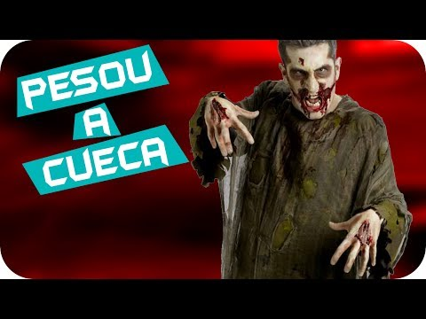 Pesou a Cueca - Project Zomboid #29 TotalArmy
