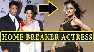 Top 10 Bollywood Actresses Become A Home Breaker