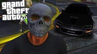 Hittin ATM Licks! - GTA 5 Real Hood Life 2 - Day 19