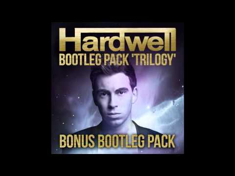 Kernkraft 400 - Zombie Nation (Hardwell vs Setrise Rework) [2011] [HD]