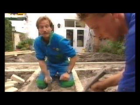 Eigen huis en tuin met rob nico myrna goossen youtube for Eigen huis en tuin cast