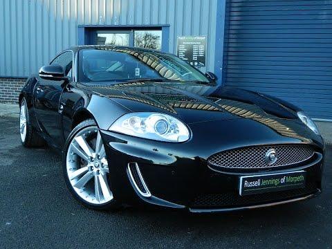Review of Jaguar XK Portfolio