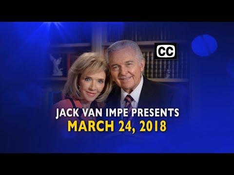 Jack Van Impe Presents -- March 24, 2018