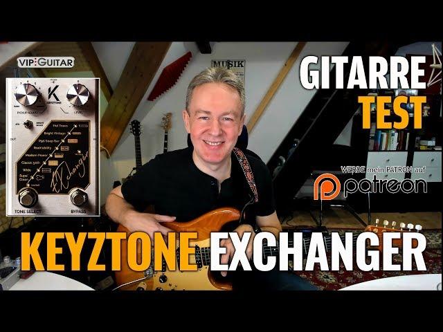 Gitarre: Im Test