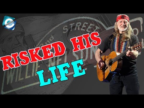6 Amazing facts about country singer Willie Nelson