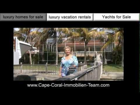 Cape Coral, Florida USA - real estate - M&M Filmproduktion Bremen - Werbefilmproduktion Bremen