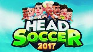 Head Soccer La Liga 2017 Android Gameplay #7