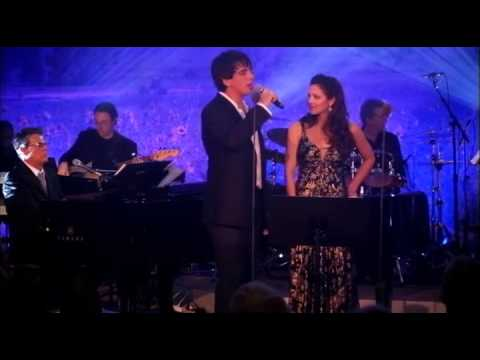 Cody & Katherine McPhee sing All I Ask of You