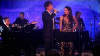 "Cody & Katherine McPhee sing ""All I Ask of You"""