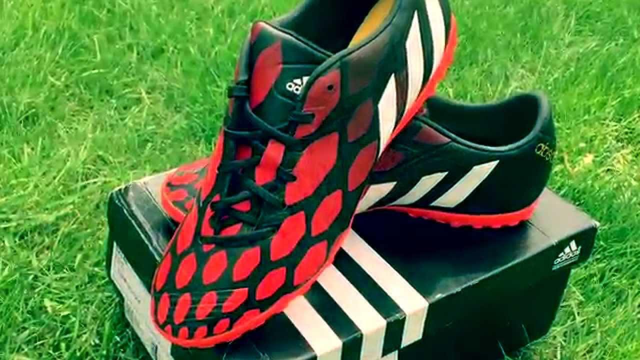 d46a95a3caa8 Adidas Predator Absolado Instinct TF - YouTube