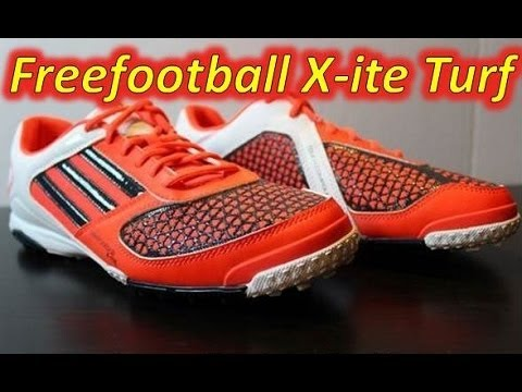 super popular 177cf f9f95 adidas performance freefootball x ite