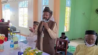 Sierra Leone Freetown Region Promised Messiah Event 2021