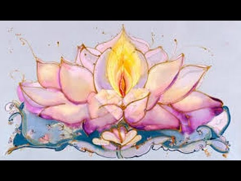 """The Lotus"" Guided Meditation"