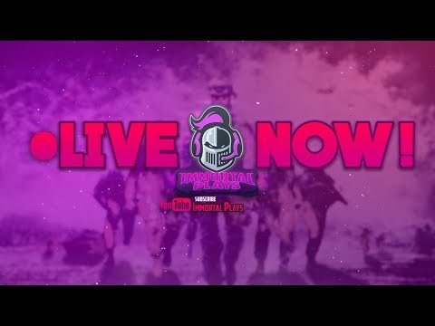 Facecam World War 2 COD [Live] Fun and Feeds | 4/5 Sponsors No Glitches