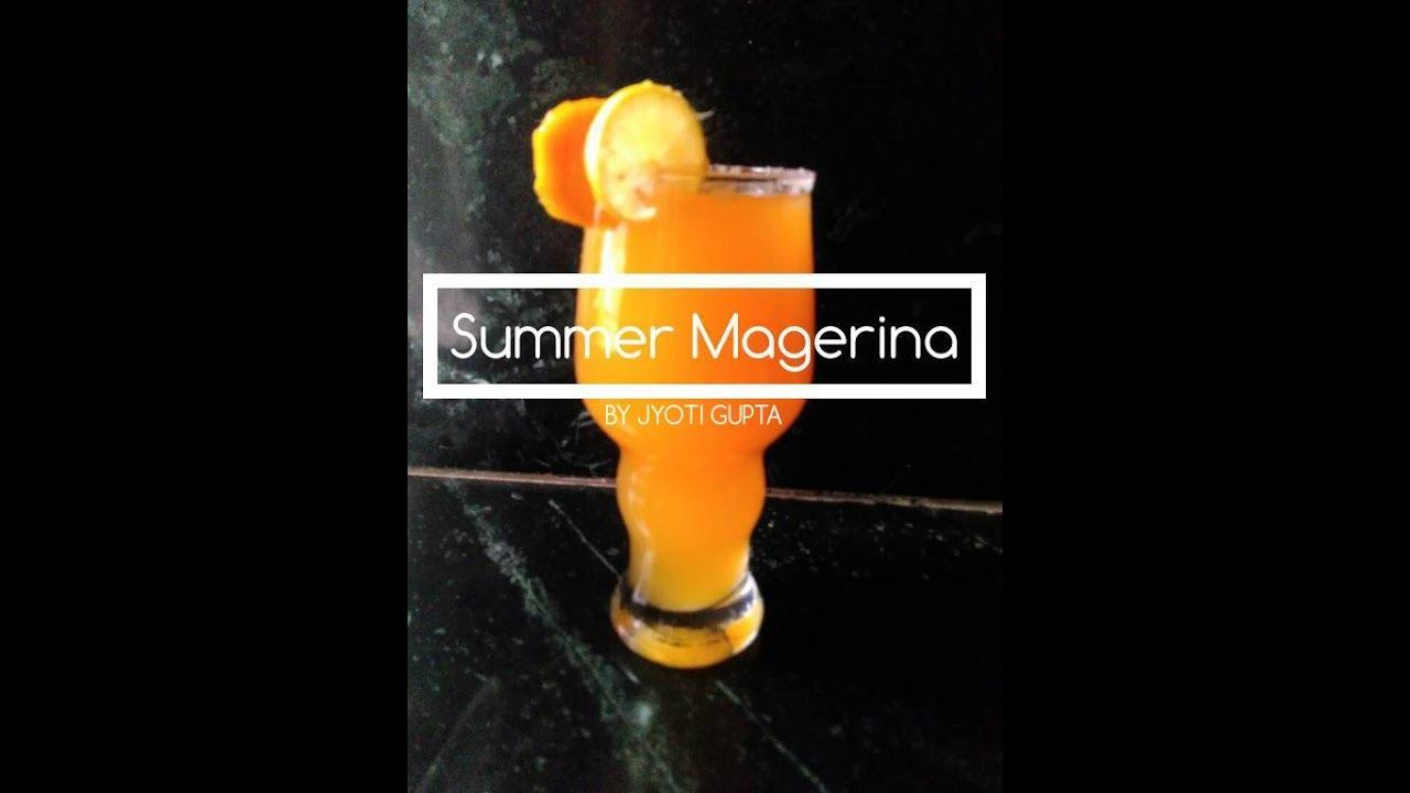 how to make mango juice youtube