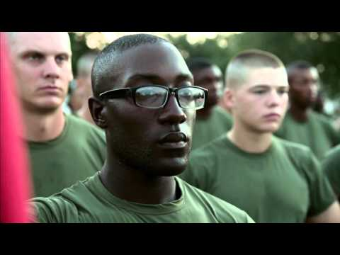 U.S. Marine Corps Commercial: My Time