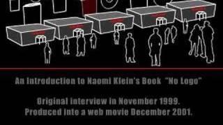 An Introduction to Naomi Klein