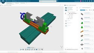 3DExperience Collaborative Business Innovator Demovideo