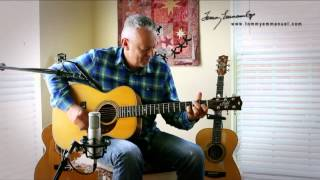 thats the spirit songs tommy emmanuel