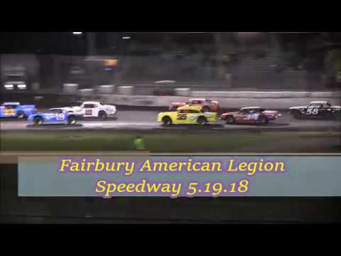 Fals Illinois Vintage Cars Feature Highlights 5 19 18