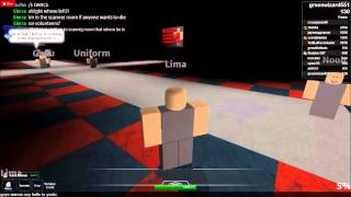 Greenwizard551 plays roblox episode 1