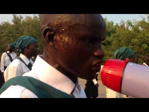 Juba south Sudan Jwl