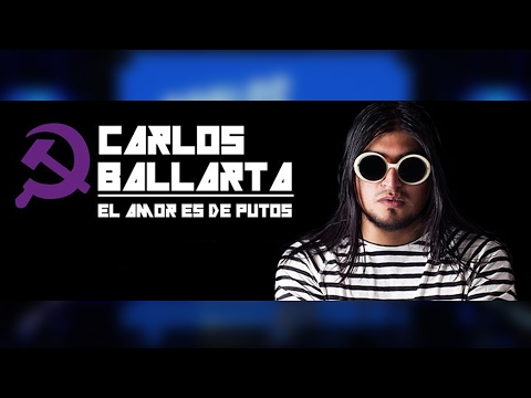 Carlos Ballarta Full Show (Completo)