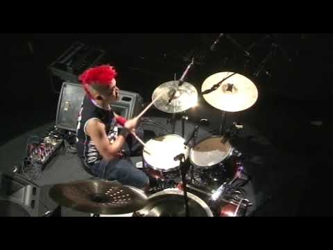IKIS TCUKIMAY - Bandung Drums Days 2013