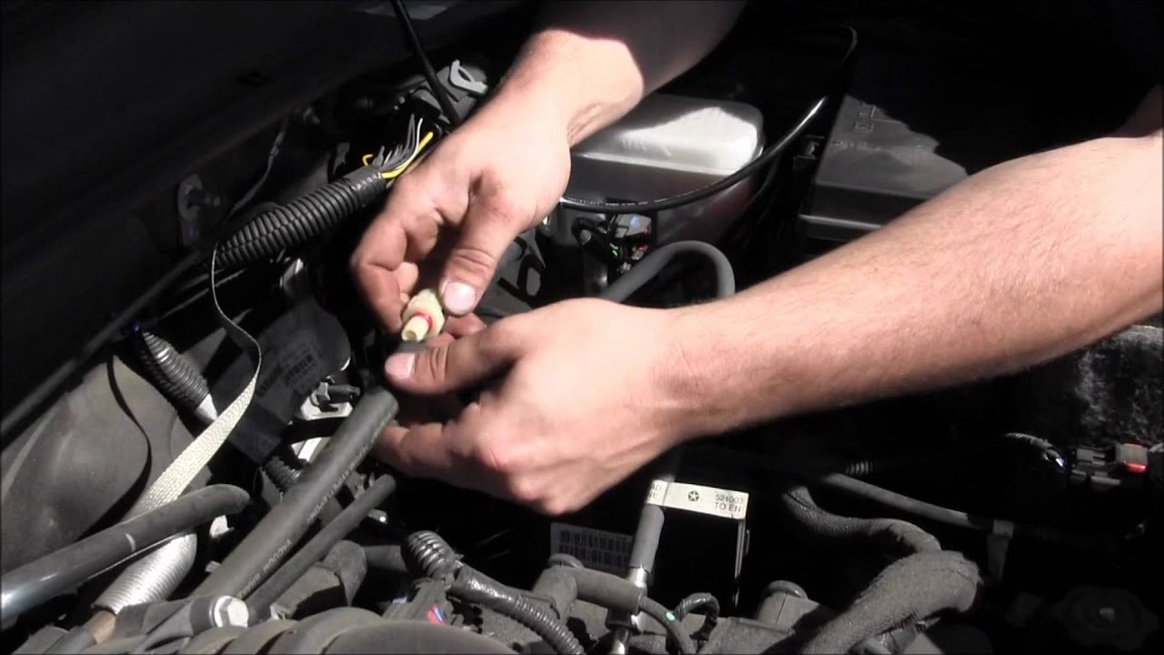 Installing An Invisibrake Youtube Trailer Brake Breakaway Wiring Diagram