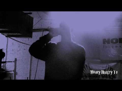 Mike Da Kidd aka Mr.815 Performing Live On Stage High