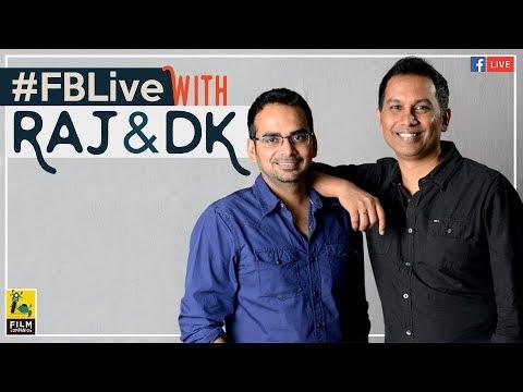 Raj Nidimoru & Krishna D.K | A Gentleman |...
