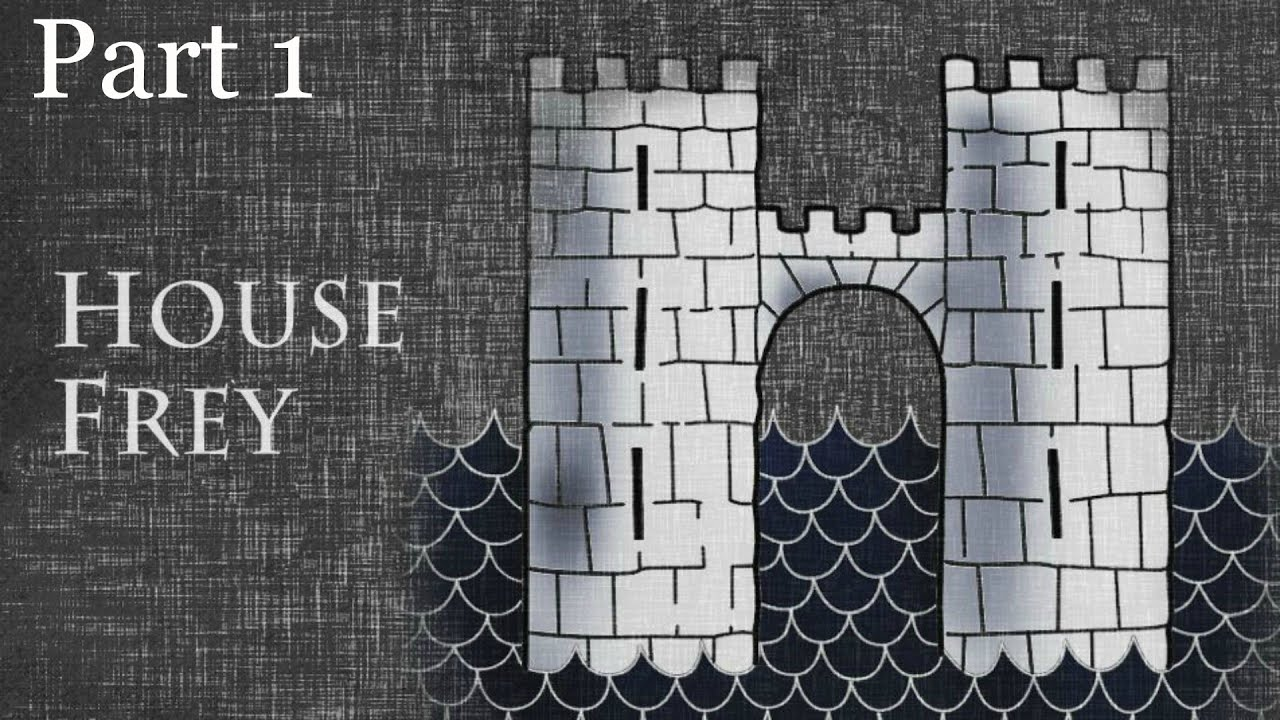 House Frey - image #11 - Game of Thrones