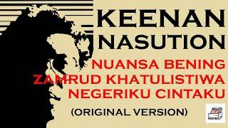 Episode #33 KEENAN NASUTION - NUANSA BENING (ORIGINAL VERSION)