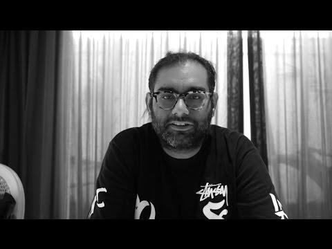 Retratos: Gaggan Anand