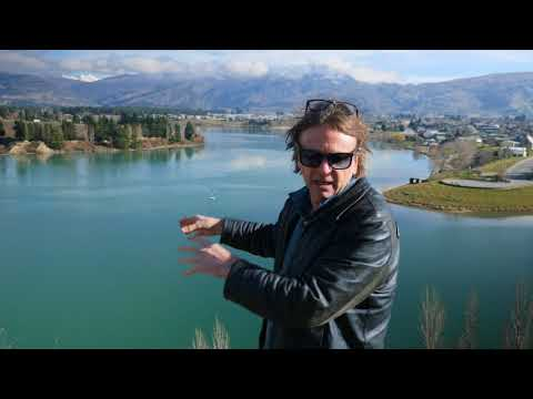 Stig Live @ The Library NZ: Central Otago