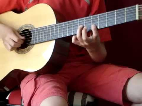 prayer in c guitare classique youtube. Black Bedroom Furniture Sets. Home Design Ideas