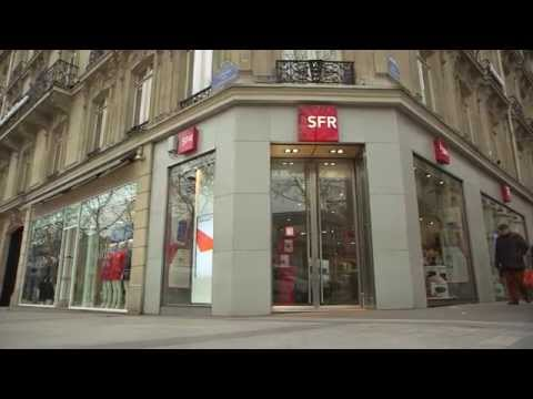 Client testimony: acquisition of SFR by Numericable - Crédit Agricole CIB