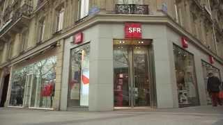Client testimony: acquisition of SFR by Numericable - Crédit Agricole CIB