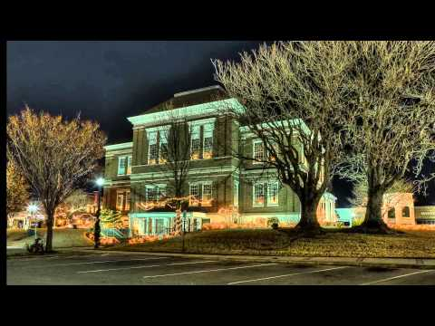 A Tipton County Tennessee Christmas