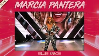 Blue Space Oficial - Marcia Pantera 30 ANOS - 16.12.18