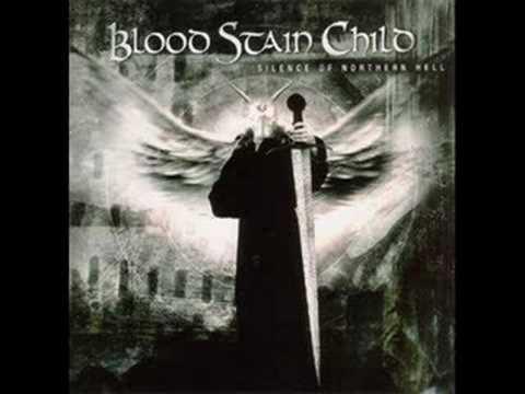 Клип Blood Stain Child - Innocence