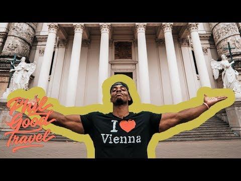 VIENNA. World's MOST