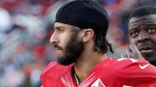 Columnist attacks patriotism in defense of Colin Kaepernick