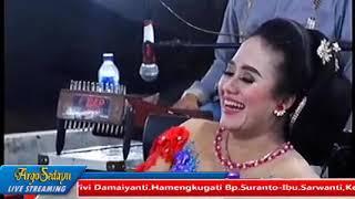 Live Streaming Argosedayu Kenteng Kebak Jumantono CS SUPRA NADA